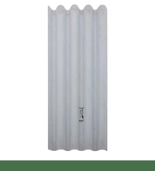 ตราเพชร กระเบื้องจตุลอนเพชร  ขนาด 0.5x50x120ซม.สีธรรมชาติ สีขาว