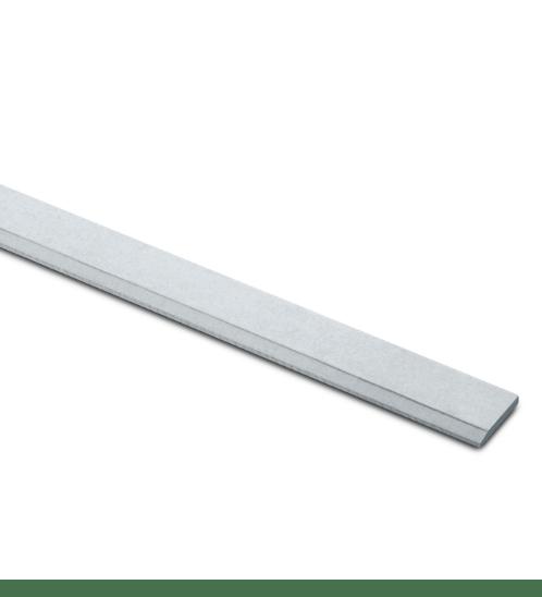 ตราเพชร ไม้มอบ แบบเรียบ รุ่น หน้า 2 นิ้ว ยาว 3 ม. ขนาด 0.8x5x300 ซม. สีธรรมชาติ