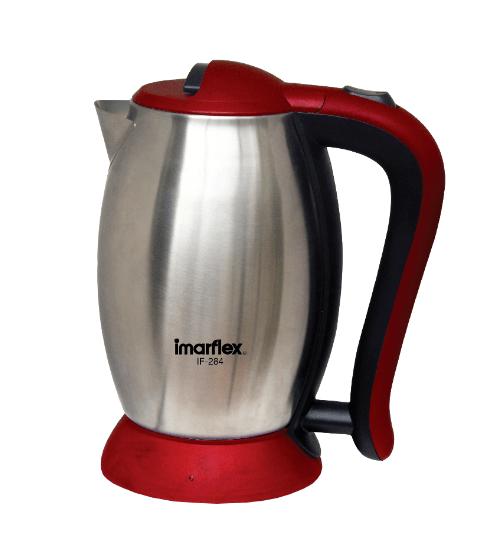 IMARFLEX กาน้ำร้อนไฟฟ้า 1.8 ลิตร  IF-284
