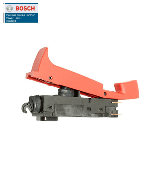 BOSCH  สวิทซ์  GSH9VC GBH8-45D 1617200130