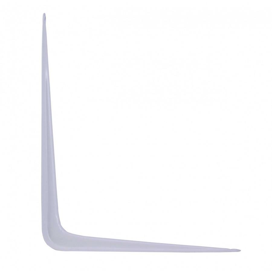 HAFELE HAFELE ฉากรับชั้น ขนาด 250x300 มม. 492.10.025 492.10.025 สีขาว