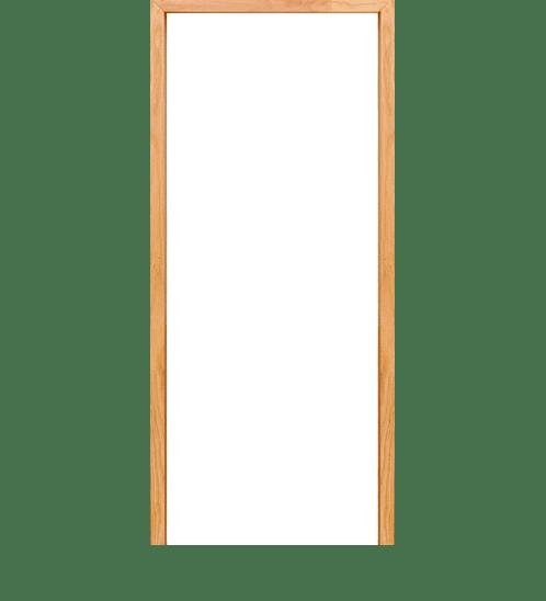 D2D วงกบประตูดักลาสเฟอร์ ขนาด 90x220 ซม.2x5 นิ้ว FJ (COM.1)
