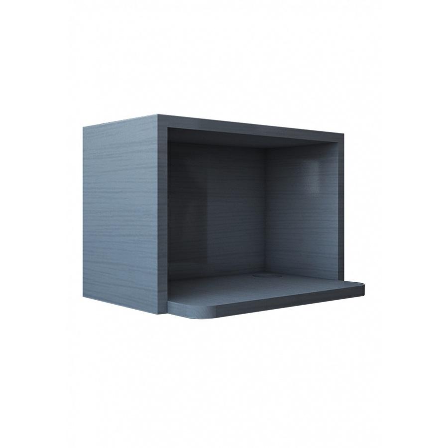 MJ ตู้แขวนเสริมไมโครเวฟ SAV-WS406-GW  Save