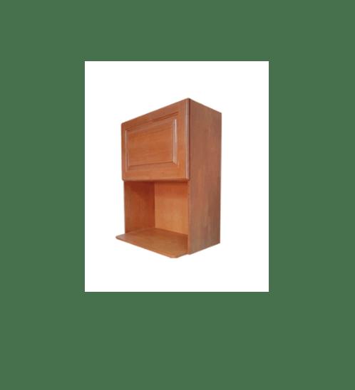 ตู้แขวนเสริมเอนกประสงค์ WSD406 -CH สีเชอร์รี่  เชอร์รี่