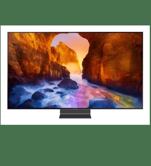 SAMSUNG โทรทัศน์ QLED TV ขนาด 82 นิ้ว  QA82Q900RBKXXT สีดำ