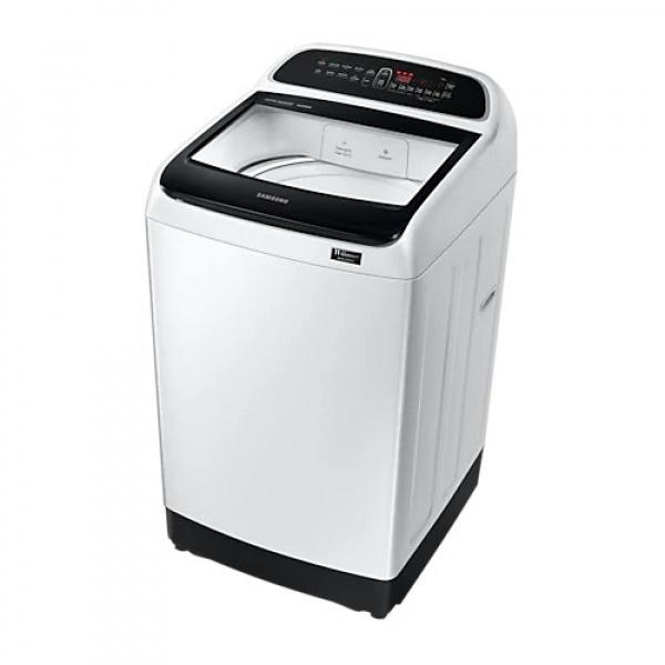 SAMSUNG เครื่องซักผ้าฝาบน 13 กก. WA13T5260BW/ST สีขาว