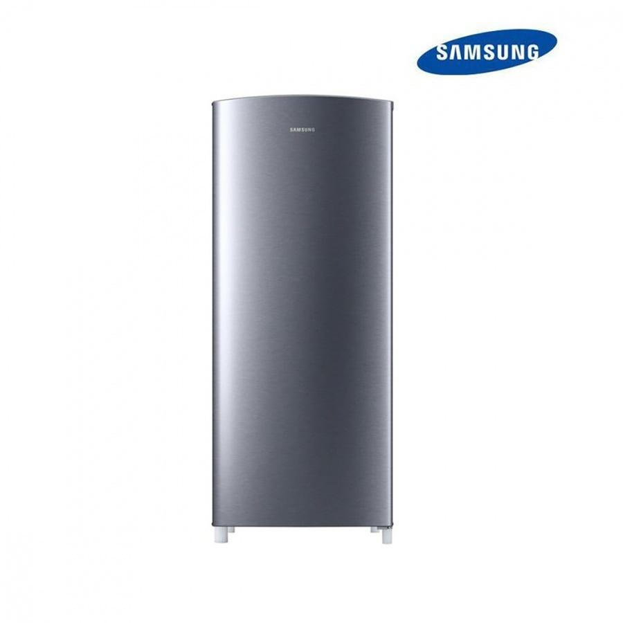 SAMSUNG ตู้เย็น 1 ประตู 6.2 คิว RR18T1001SA/ST