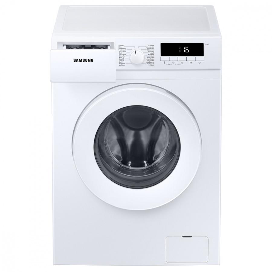 SAMSUNG เครื่องซักผ้าฝาหน้า  7 กิโลกรัม  WW70T3020WW/ST