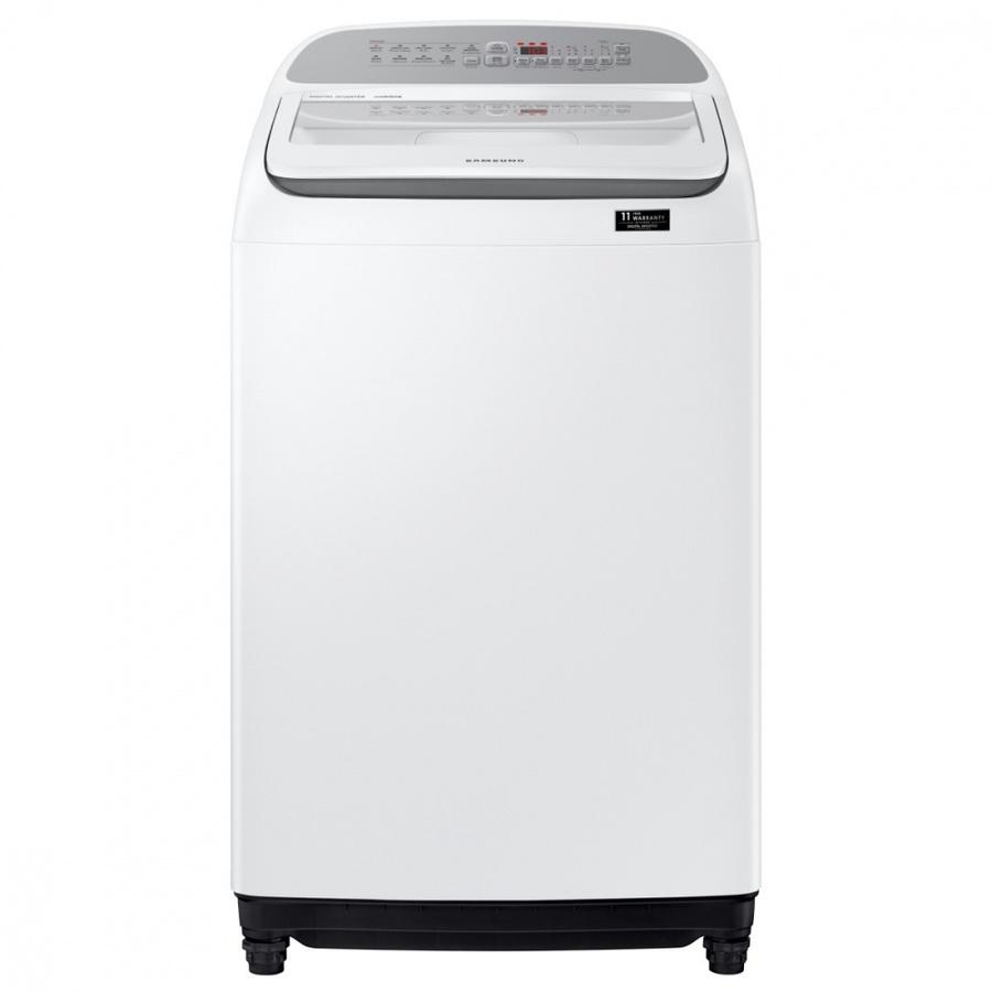 SAMSUNG เครื่องซักผ้าฝาบน 16 กิโลกรัม WA16T6260WW/ST