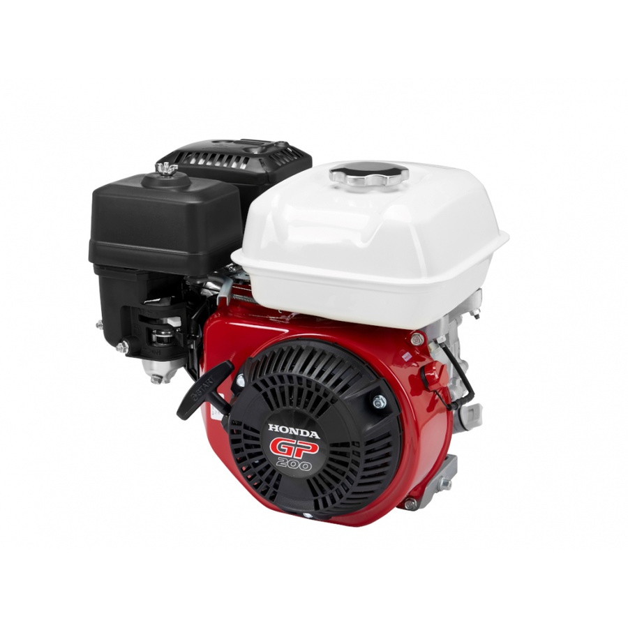HONDA เครื่องยนต์อเนกประสงค์ 5.6 HP GP200H QHT สีแดง