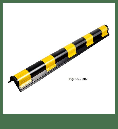 Protx ยางกันชนท้าย 100x10x1Cm.  PQS-OBC-202