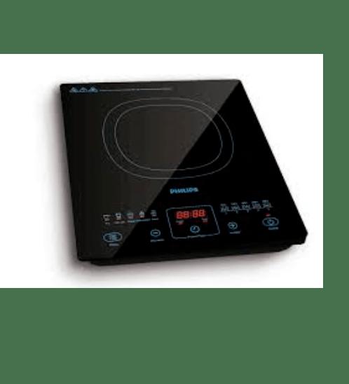 PHILIPS เตาแม่เหล็กไฟฟ้า  2100 วัตต์ HD4911 สีดำ
