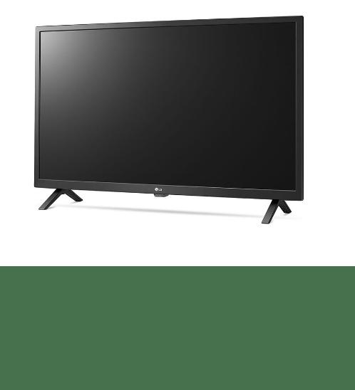 LG โทรทัศน์ LED Smart TV 43  นิ้ว  43LN5600PTA สีดำ