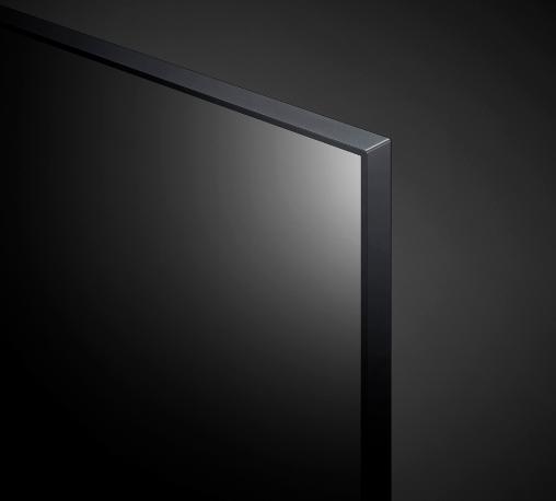 LG โทรทัศน์ LED UHD ขนาด 75 นิ้ว 75UP7700PTB.ATM สีดำ