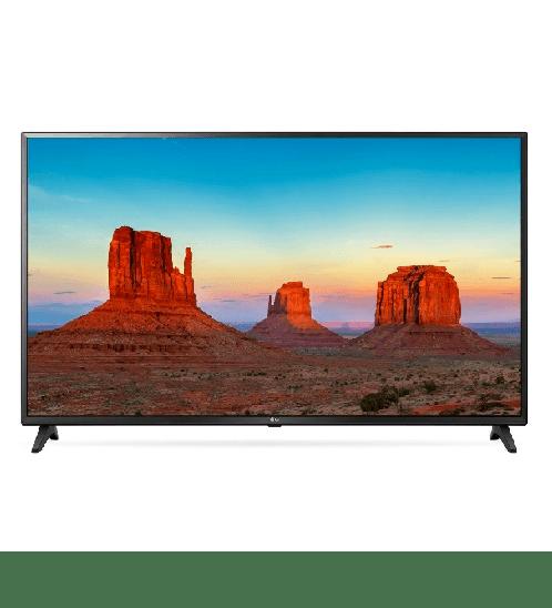 LG ทีวี UHD 4K Smart TV 43 นิ้ว 43UK6200PTA.ATM