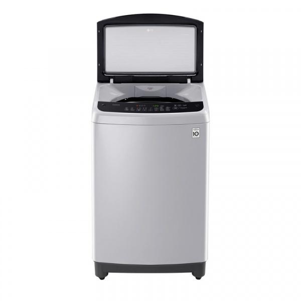 LG เครื่องซักผ้าฝาบน 16 กก. T2516VS2M สีขาว