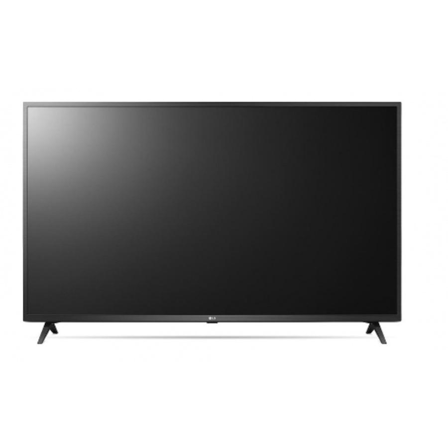 LG โทรทัศน์  4K Smart TV UHD 65 นิ้ว  65UN7300 สีดำ