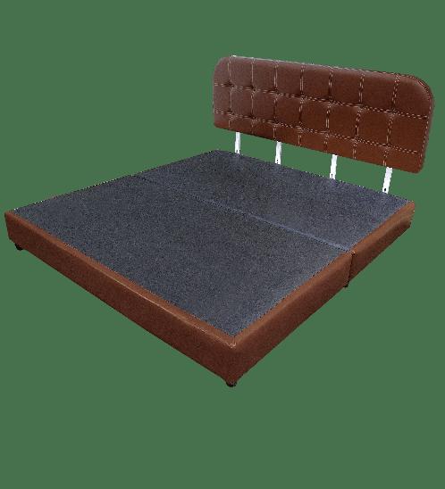 Sera ฐานเตียง  Piano  3.5 ฟุต PVC