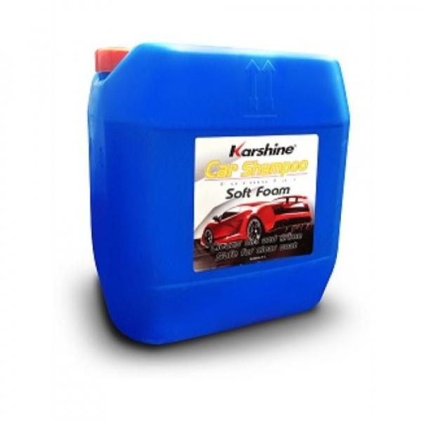 Karshine  แชมพูล้างรถ คาร์แชมพู  ขนาด 30 ลิตร
