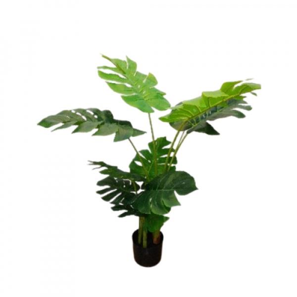 Tree O ต้นไม้เทียม ขนาด110 ซม. 19A006 สีเขียว
