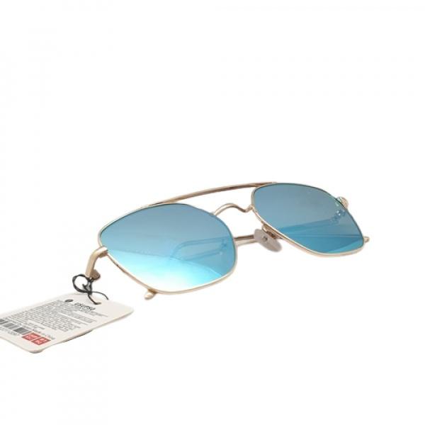 USUPSO แว่นตาแฟชั่น - สีน้ำตาลอ่อน