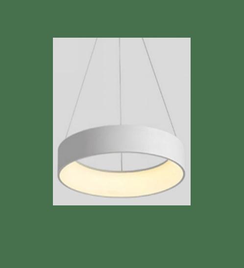 V.E.G โคมไฟห้อย LED 28W วอร์มไวท์  ซิลล่า MYX6808/28M