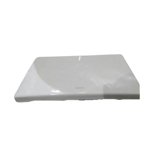 VERNO เฉพาะฝาหม้อน้ำของสุขภัณฑ์   VN-11209WT (222)  สีขาว