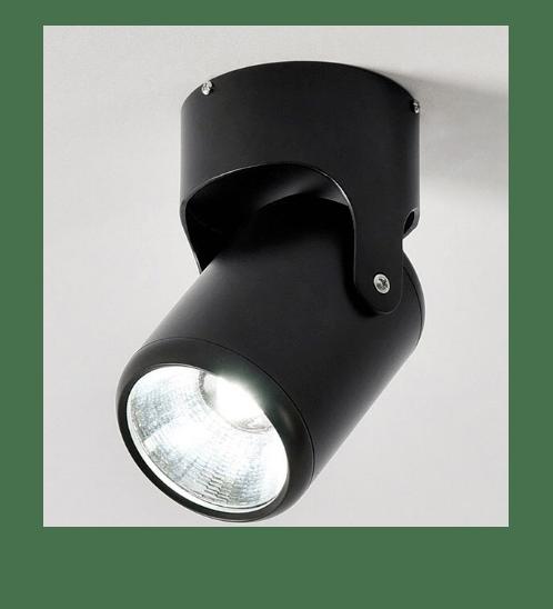 EILON แทรคไลท์แอลอีดี  OU-TL-ST 5W สีดำ