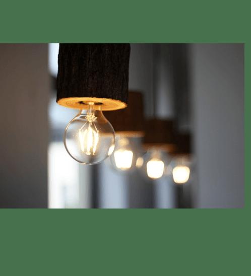 EILON หลอด LED ฟิลาเมนต์ Edison E27  6 วัตต์   GY-G80