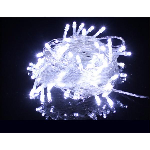 EILON ไฟเทศกาล    JRD-20 สีขาว