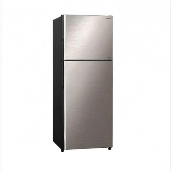 HITACHI ตู้เย็น 2 ประตู ขนาด 15 คิว R-VX400PF BSL