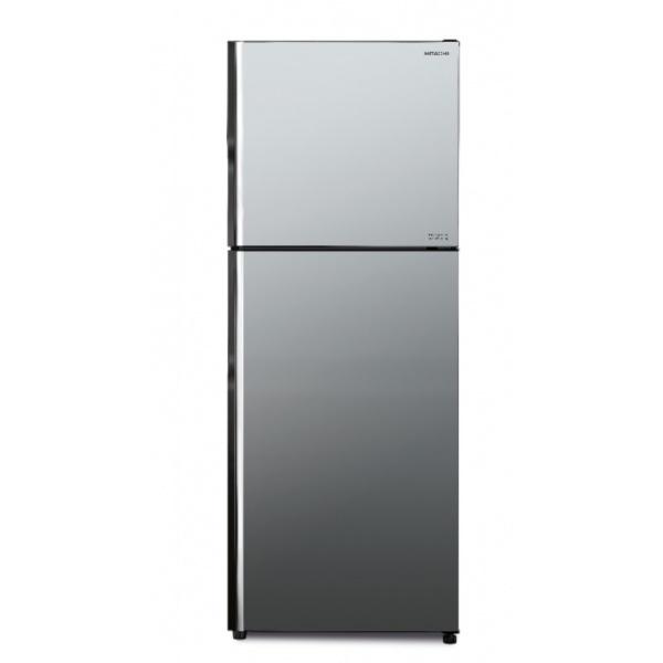 HITACHI ตู้เย็น ขนาด 12.4 คิว R-VGX350PF MIR