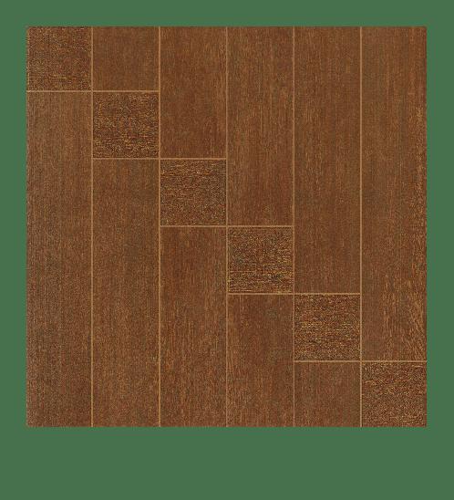 CAMPANA 16x16 โรสวูด-อำพัน(6P)A. FT400X400