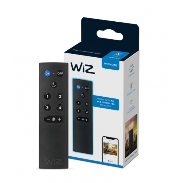 PHILIPS WiZ รีโมตคอนโทรล Remote Control Gen II