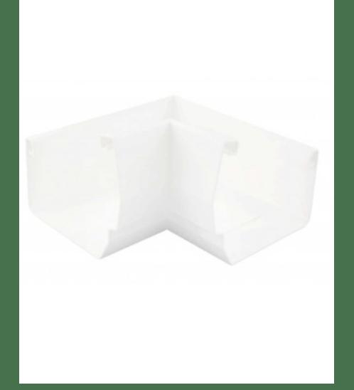 SCG ครอบมุมนอก 90 องศา Smart Smart สีขาว สีขาว