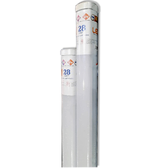 G-LAMP หลอดไฟ LED ติดลอย ขนาด 28W เดย์ไลท์  120 cm. สีขาว