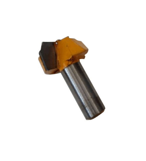 TUF ดอกเลาท์เตอร์ 00919 สีเหลือง