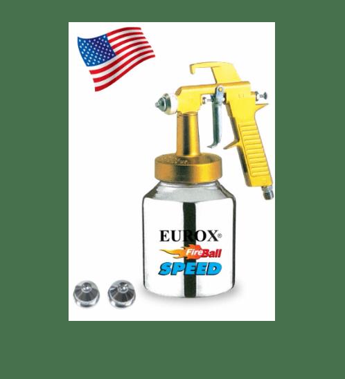 EUROX กาพ่นสี SD-112