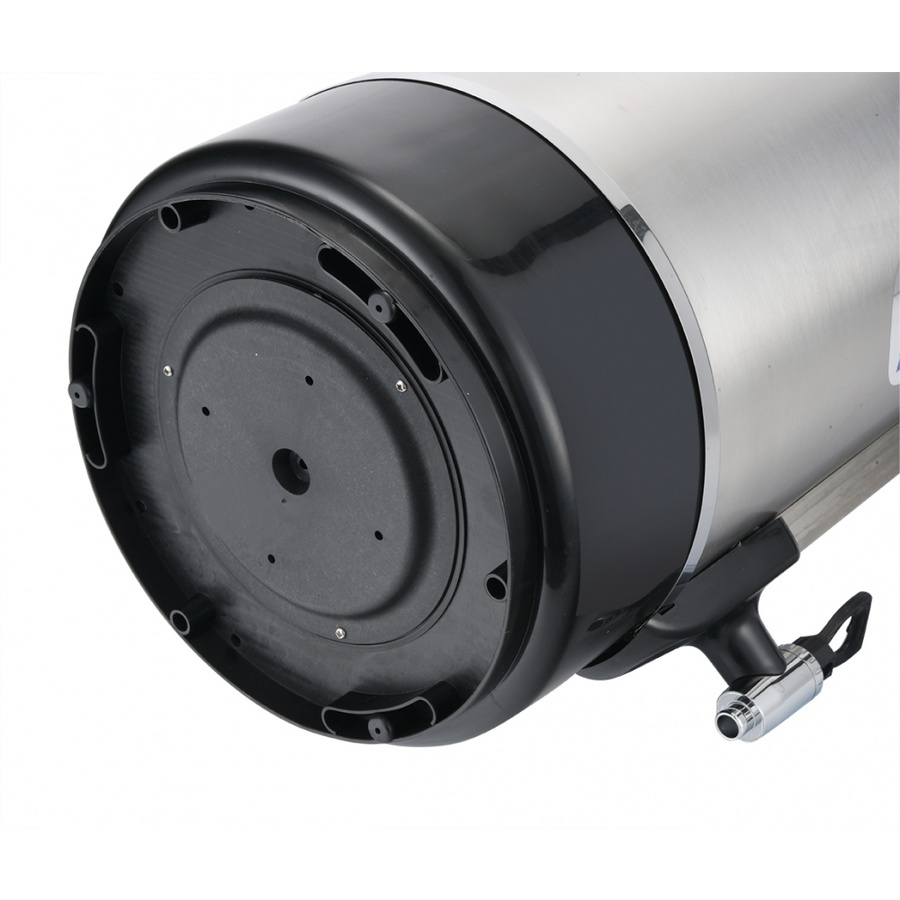 Merga ถังต้มน้ำไฟฟ้าสเตนเลส 25 ลิตร  Jupiter Heat 01-25L