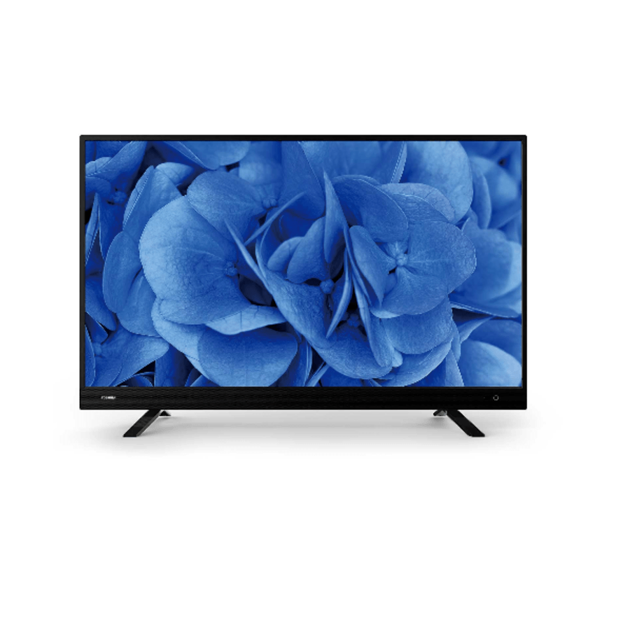 TOSHIBA ดิจิตอลแอลอีดีทีวี ขนาด 32 นิ้ว 32L3750VT