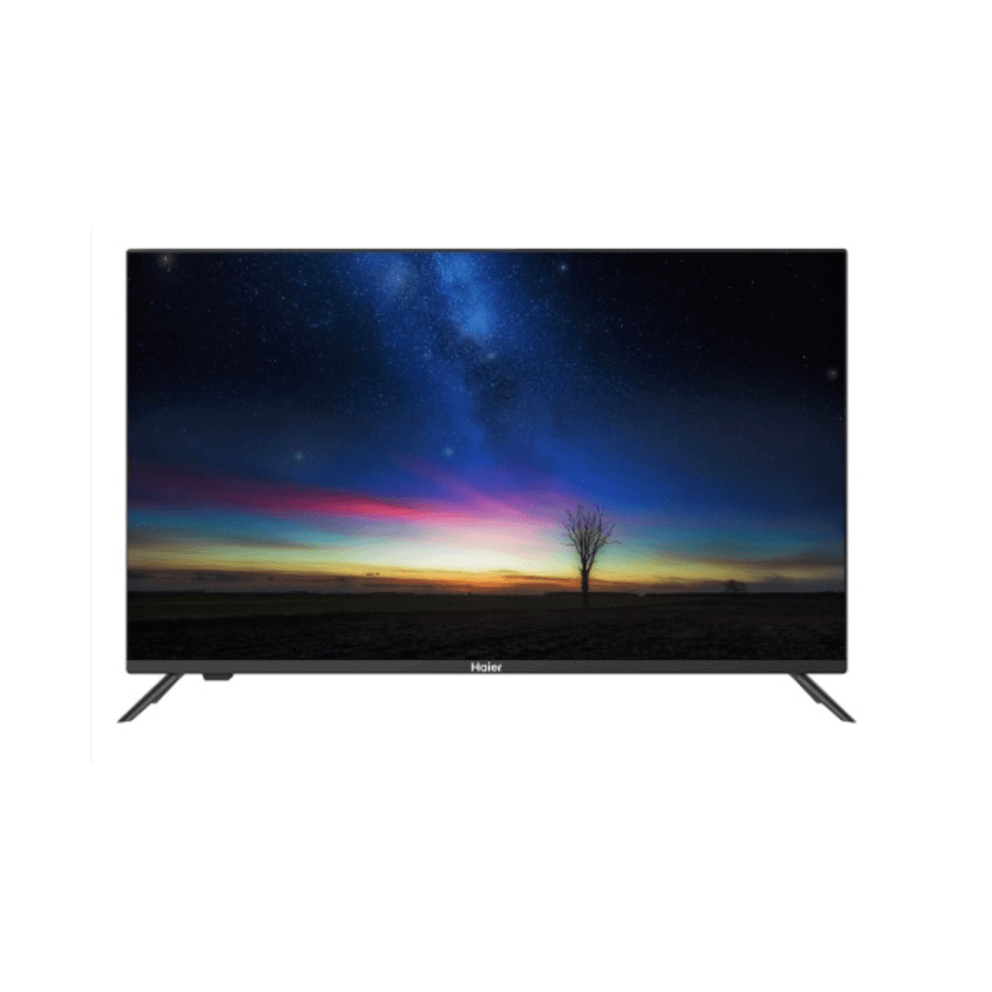 Haier โทรทัศน์ Smart Android TV 32นิ้ว   LE32K8000A   สีดำ