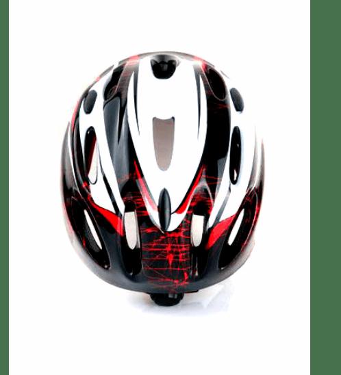 MASDECO หมวกจักรยานเด็ก ขนาด 52-58 CM Size M LW-108B