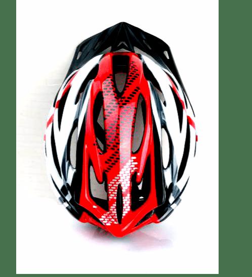 MASDECO หมวกจักรยาน ขนาด 58-62 CM Size L  LW-815A