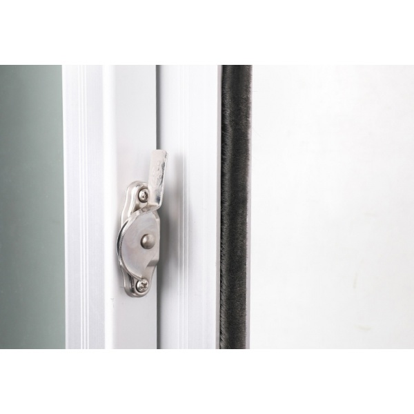 Protx ซีลประตูหน้าต่าง (ขน) ชนิดเทปกาว  ขนาด 9x9มม.x50เมตร  4HKJ004-GR  สีเทา