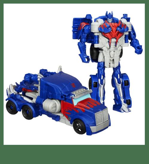 Sanook&Toys หุ่นยนต์ทรานฟอร์เมอร์ของเล่น a6154