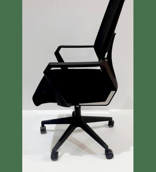 SMITH เก้าอี้สำนักงาน  Z-E236 สีดำ