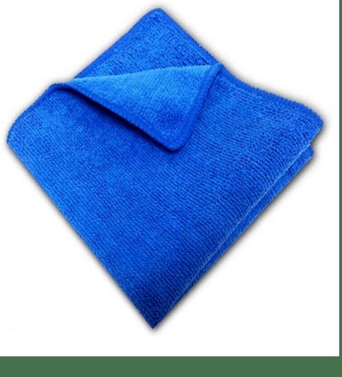 COZY ผ้าเช็ดอเนกประสงค์ 30x40ซม. GTL009-BL สีน้ำเงิน