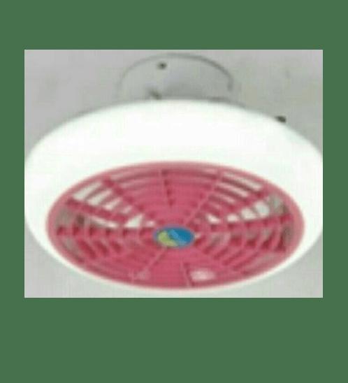 EILON โคมไฟพัดลมเพดาน ZW-0035