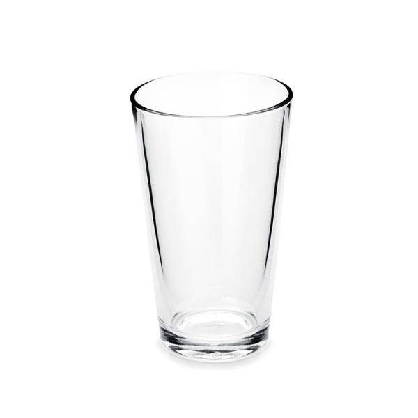 AILO แก้วใส 300ml.  BOSS 12ใบ/ชุด