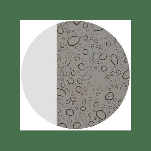 โอฬาร อีซี่ซีเมนต์บอร์ด(เคลือบ) ขนาด  0.6*120*240 ซม.  สีธรรมชาติ